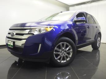 2014 Ford Edge SEL - 1670007969