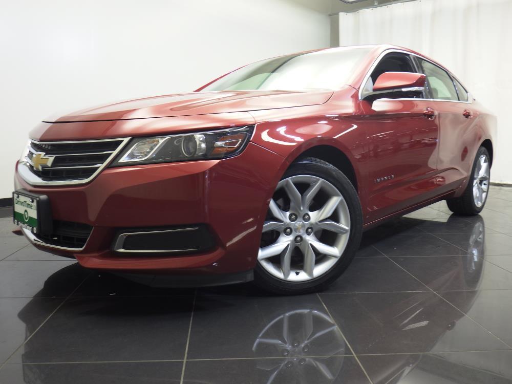 2014 Chevrolet Impala - 1670008108