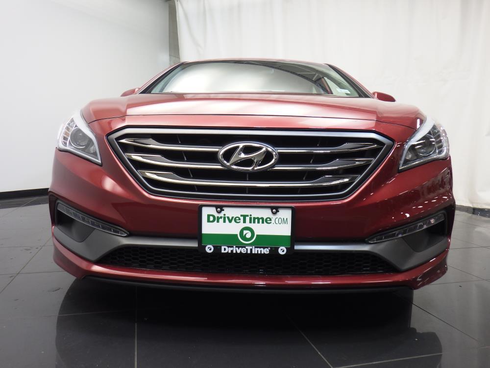 2015 Hyundai Sonata Sport - 1670008114