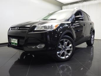 2014 Ford Escape Titanium - 1670008144