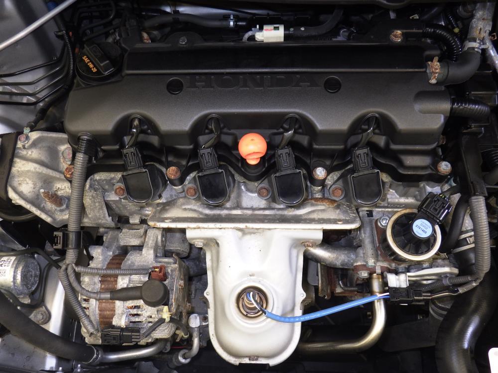 2015 Honda Civic EX - 1670008199