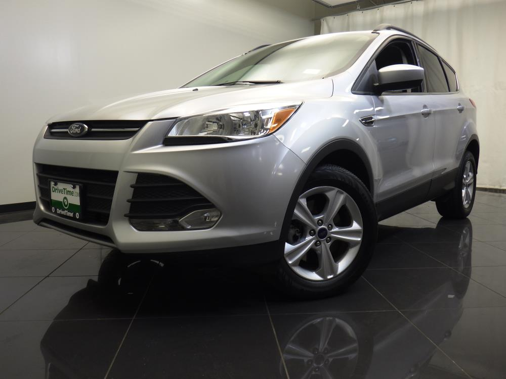 2014 Ford Escape SE - 1670008211
