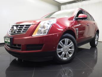 2014 Cadillac SRX - 1670008215