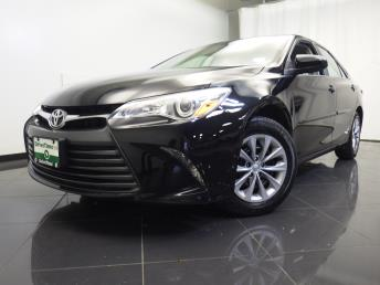 2015 Toyota Camry LE - 1670008277