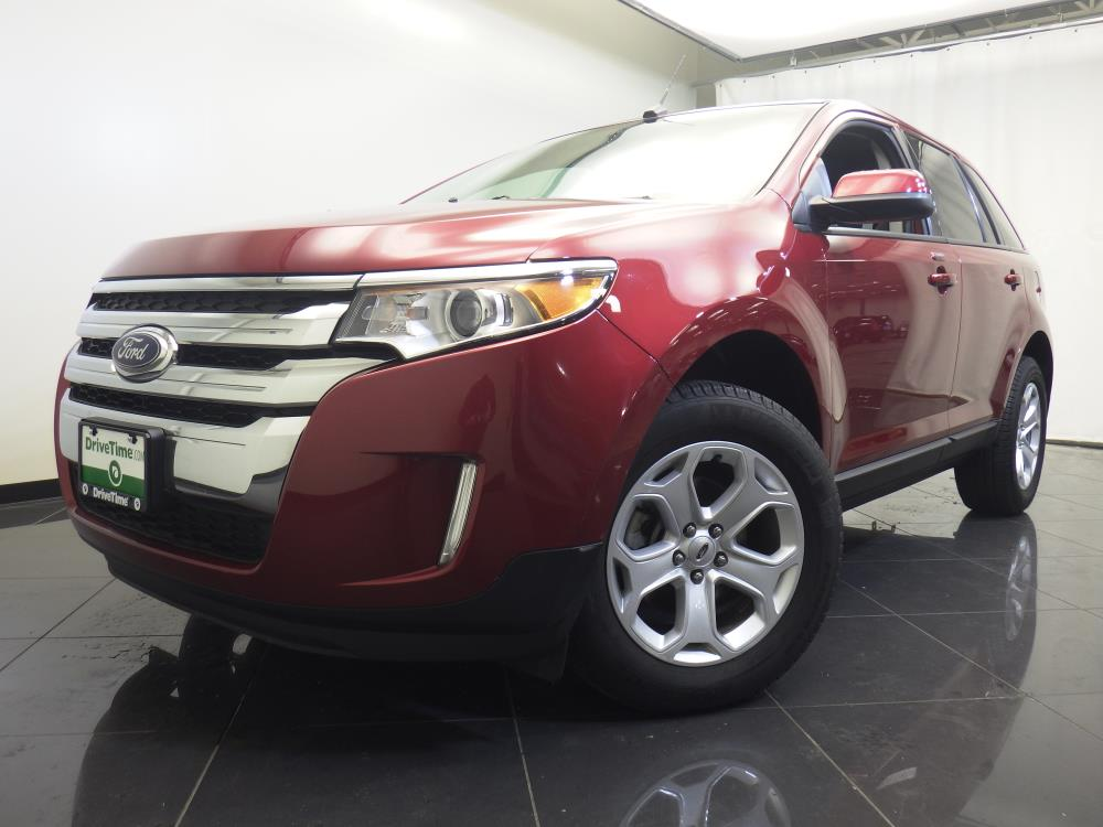 2014 Ford Edge SEL - 1670008280
