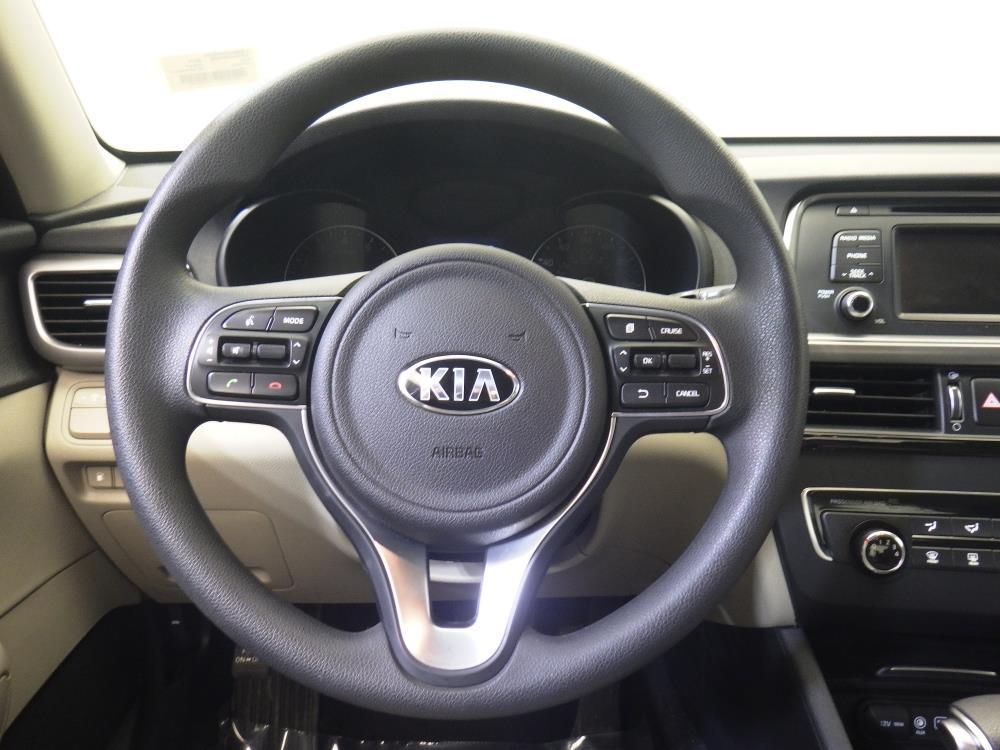 2016 Kia Optima LX - 1670008298