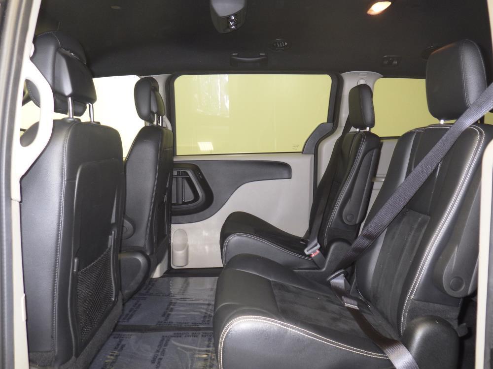 2017 Dodge Grand Caravan SXT - 1670008309