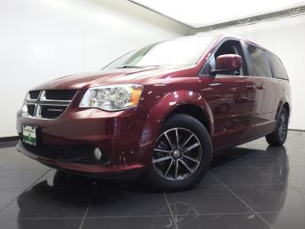 Used 2017 Dodge Grand Caravan