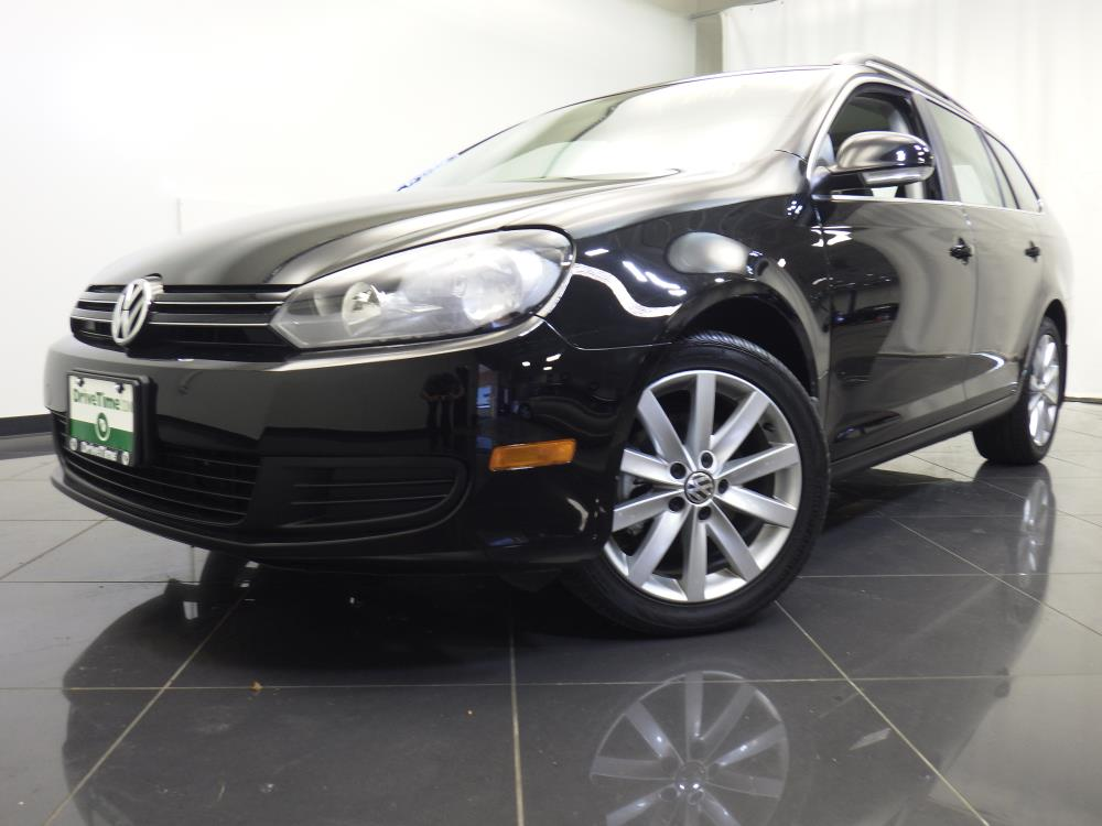 2014 Volkswagen Jetta SportWagen 2.5L SE - 1670008325