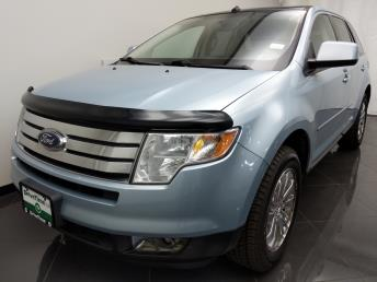 Used 2008 Ford Edge