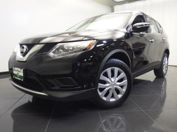 2015 Nissan Rogue S - 1670008365