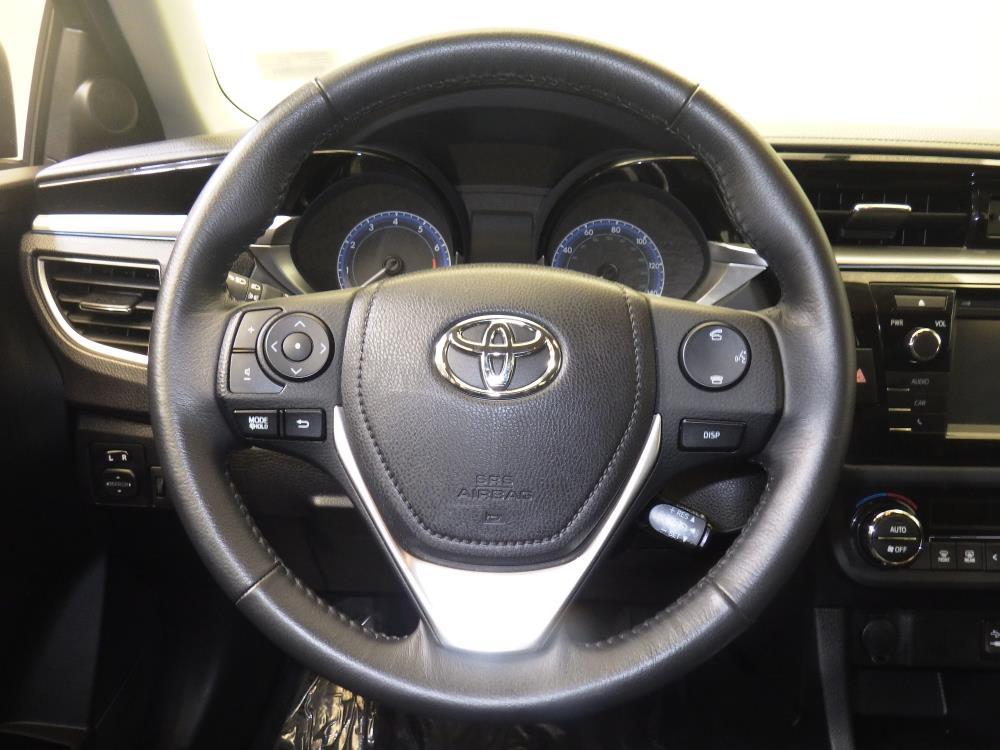 2015 Toyota Corolla S - 1670008402