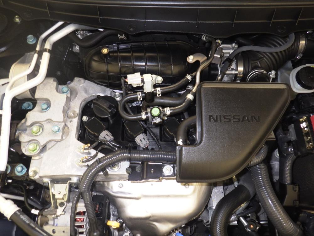 2015 Nissan Rogue Select S - 1670008403