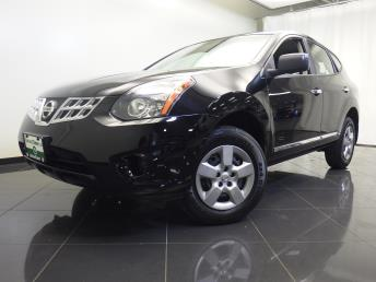 Used 2015 Nissan Rogue
