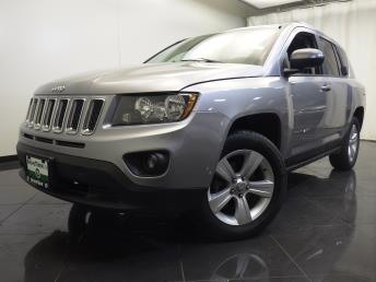 2016 Jeep Compass Sport - 1670008464
