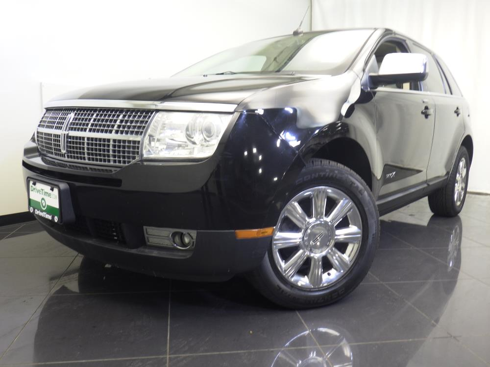 2007 Lincoln MKX - 1670008486