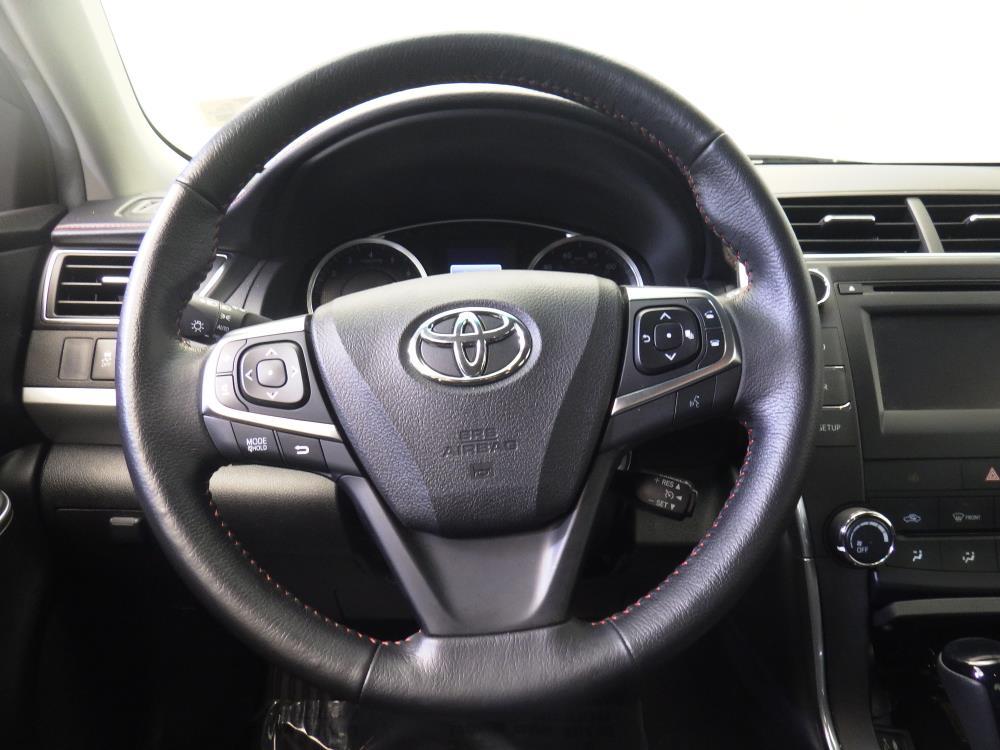 2015 Toyota Camry SE - 1670008513