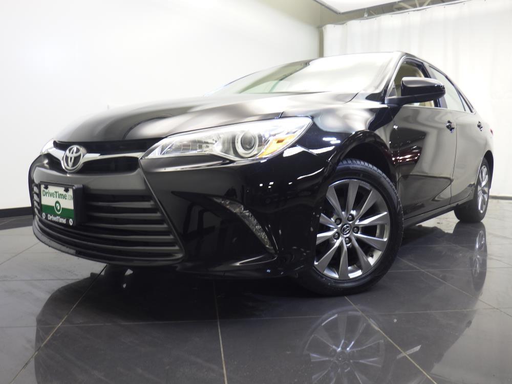 2015 Toyota Camry XLE - 1670008514