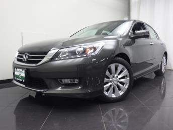 Used 2013 Honda Accord