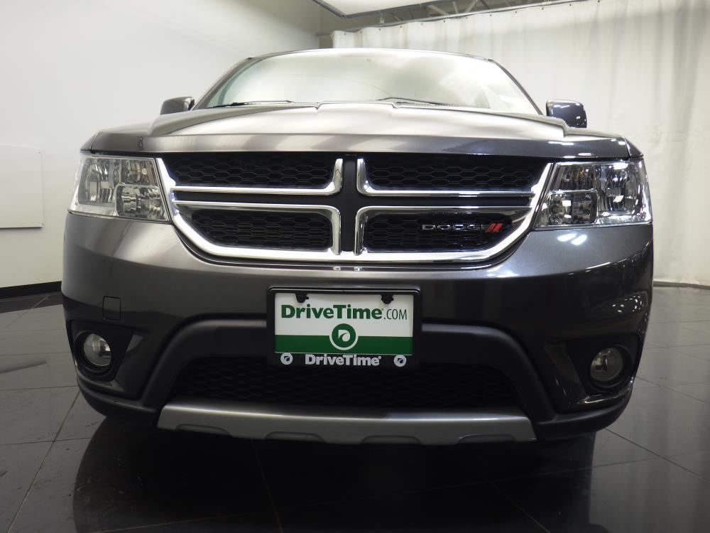 2016 Dodge Journey SXT - 1670008523