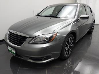 2013 Chrysler 200 Limited - 1670008582