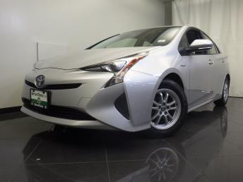 2017 Toyota Prius Two - 1670008636