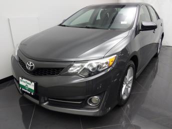 2014 Toyota Camry SE - 1670008653