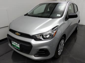 Used 2017 Chevrolet Spark