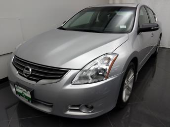 Used 2010 Nissan Altima