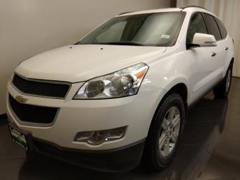 2011 Chevrolet Traverse LT - 1670008931