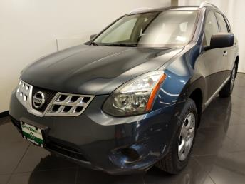 2014 Nissan Rogue Select S - 1670008979