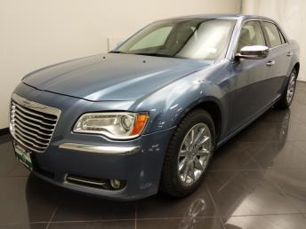 Used 2011 Chrysler 300