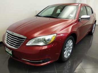 2014 Chrysler 200 Limited - 1670009066
