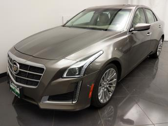 2014 Cadillac CTS 3.6 Luxury Collection - 1670009167
