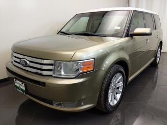 2012 Ford Flex SEL - 1670009199
