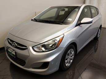 2015 Hyundai Accent GS - 1670009202