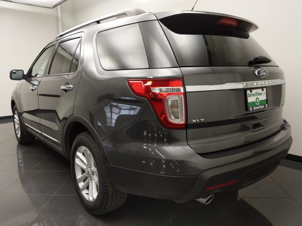 2015 Ford Explorer XLT - 1670009268