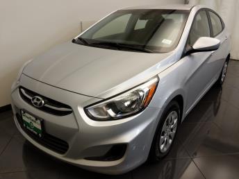 2016 Hyundai Accent SE - 1670009293