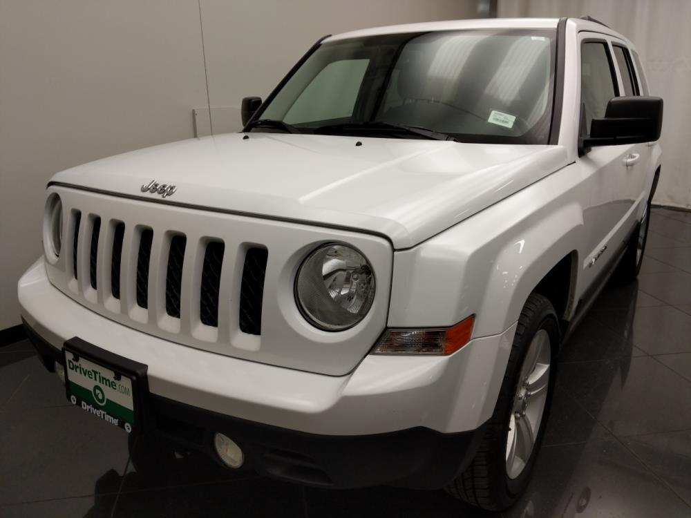2016 Jeep Patriot Latitude - 1670009304