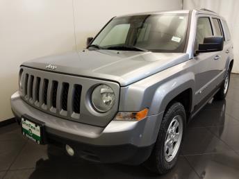 2016 Jeep Patriot Sport SE - 1670009307