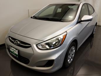 2016 Hyundai Accent SE - 1670009365