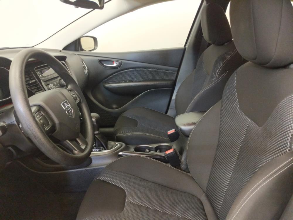 2016 Dodge Dart SXT - 1670009378