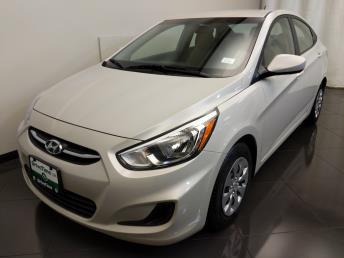 2016 Hyundai Accent SE - 1670009422