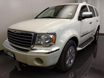 Used 2008 Chrysler Aspen
