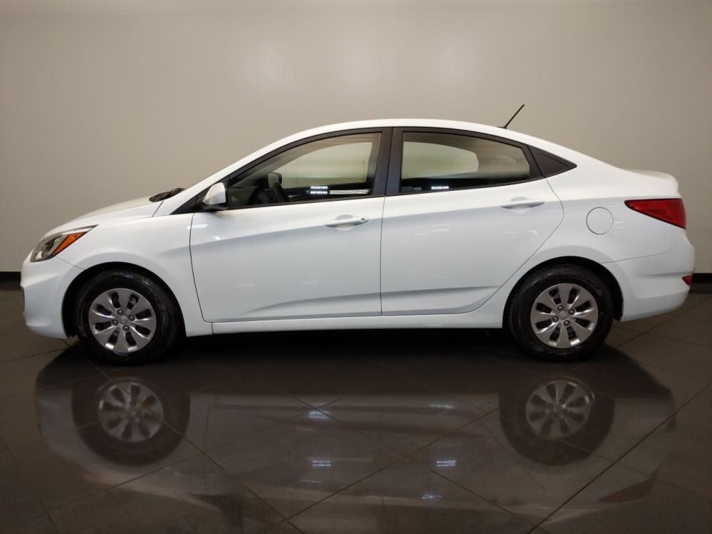 2016 Hyundai Accent SE - 1670009471