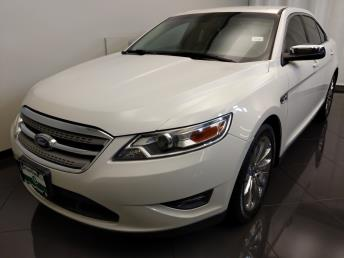 2010 Ford Taurus Limited - 1670009482