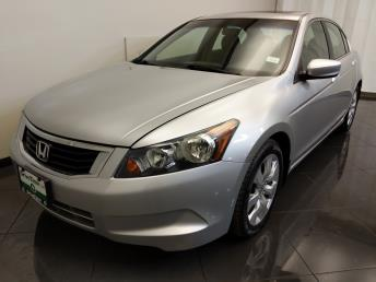 Used 2010 Honda Accord