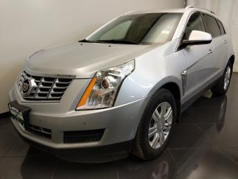 2015 Cadillac SRX Luxury Collection - 1670009495