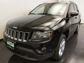 2016 Jeep Compass Sport - 1670009527