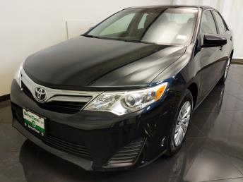 2012 Toyota Camry LE - 1670009546